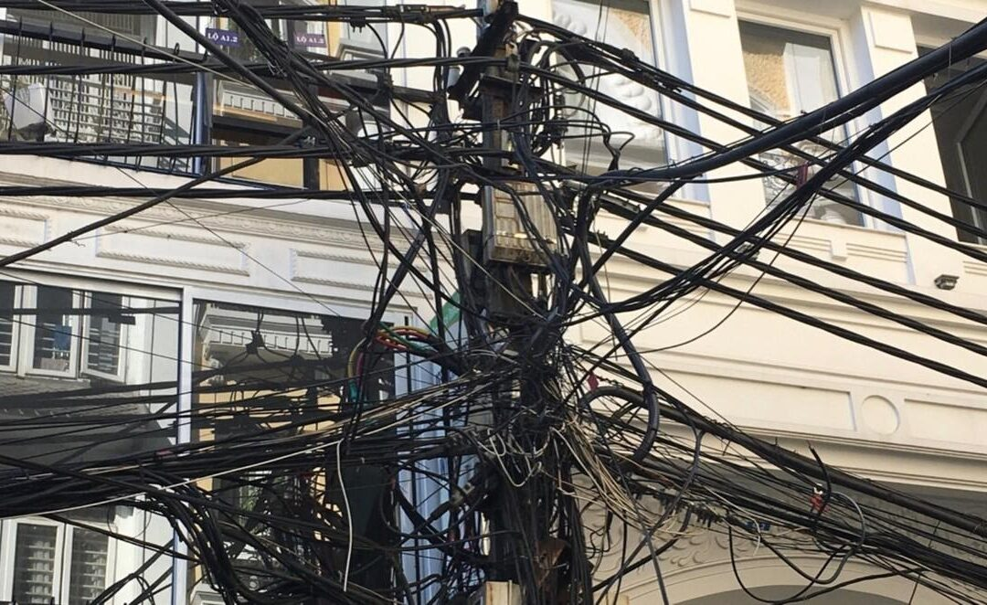 Untangling the corporate (dys)function